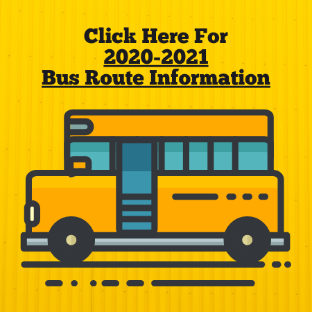 20202021 Bus Route Information