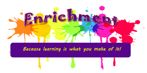 Curriculum & Instruction / Enrichment / Gifted & Talented